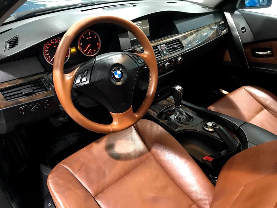 BMW 530 – Serie 5
