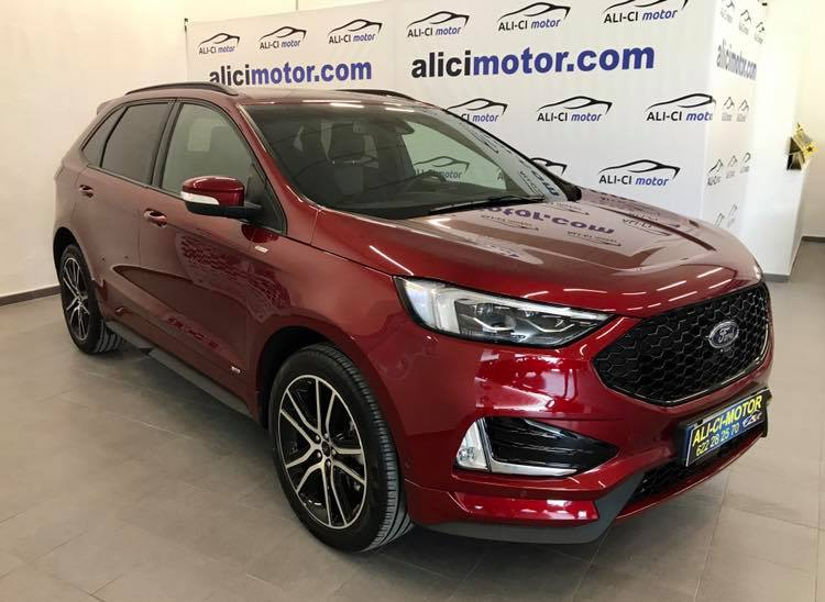Ford Edge StLine AWD