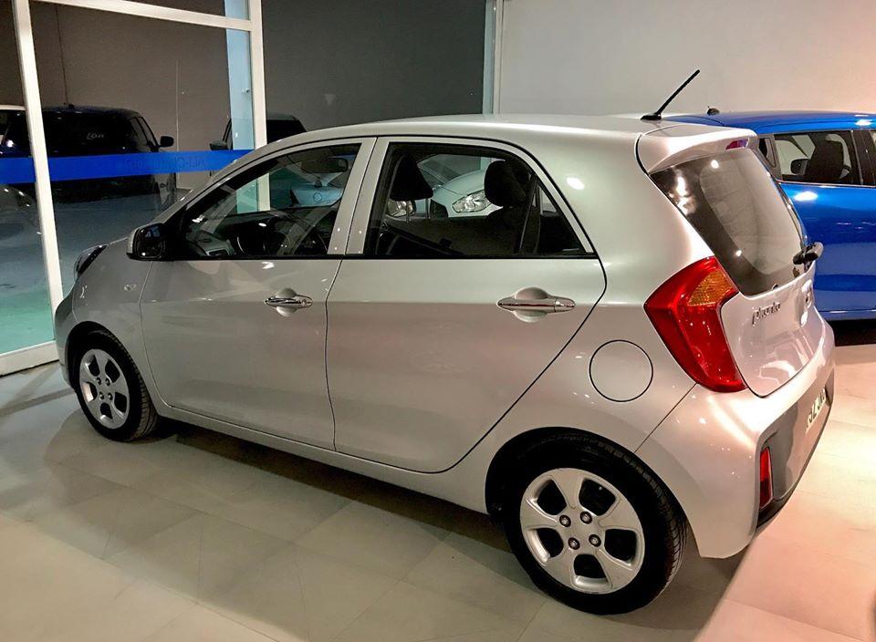 Kia Picanto Gasolina