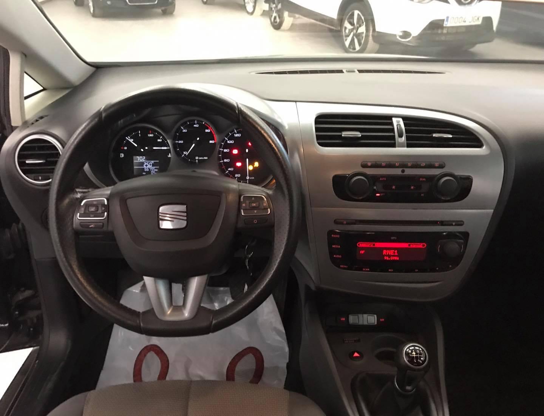 Seat León Diésel