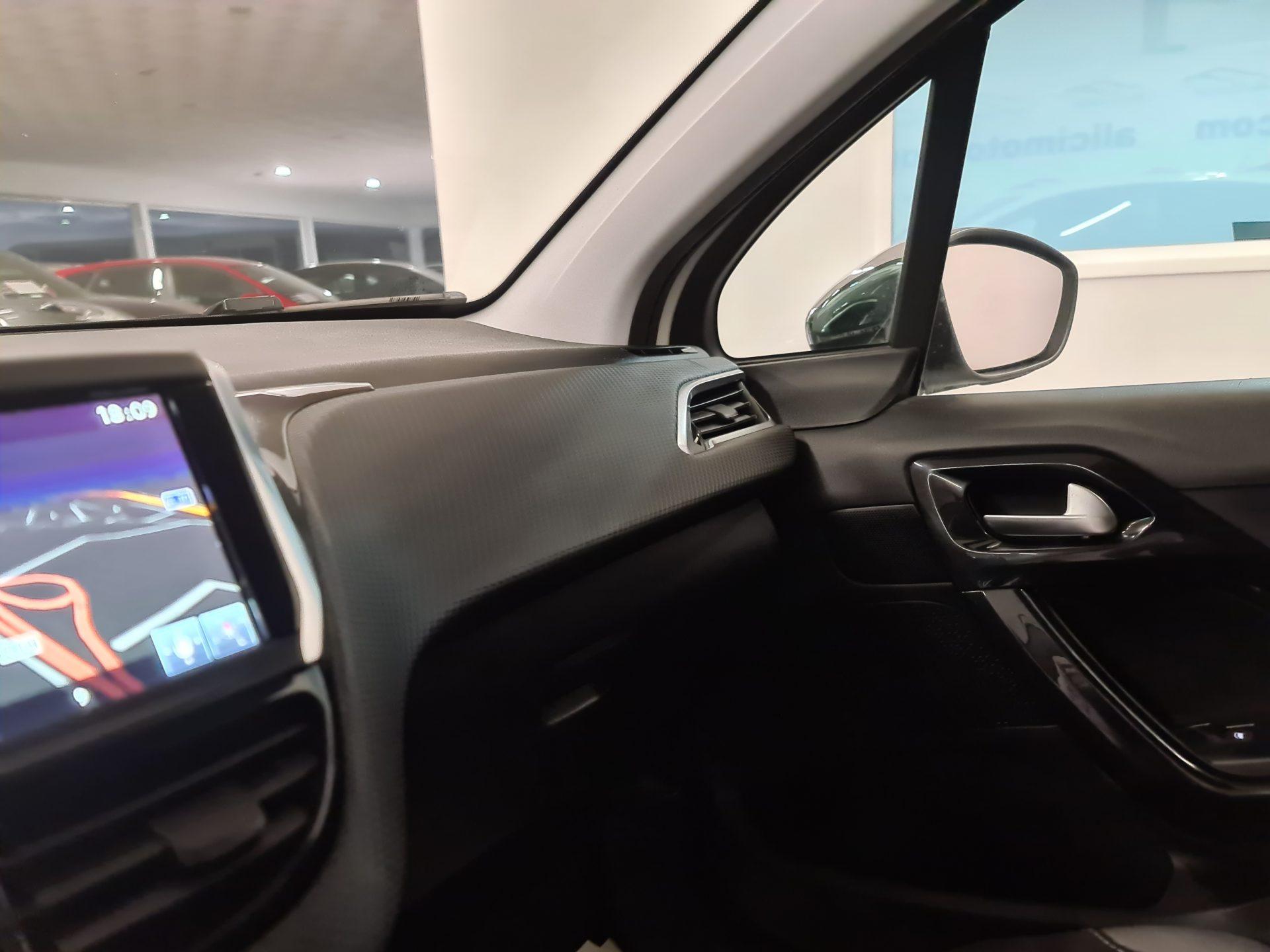 Peugeot 208 Diésel
