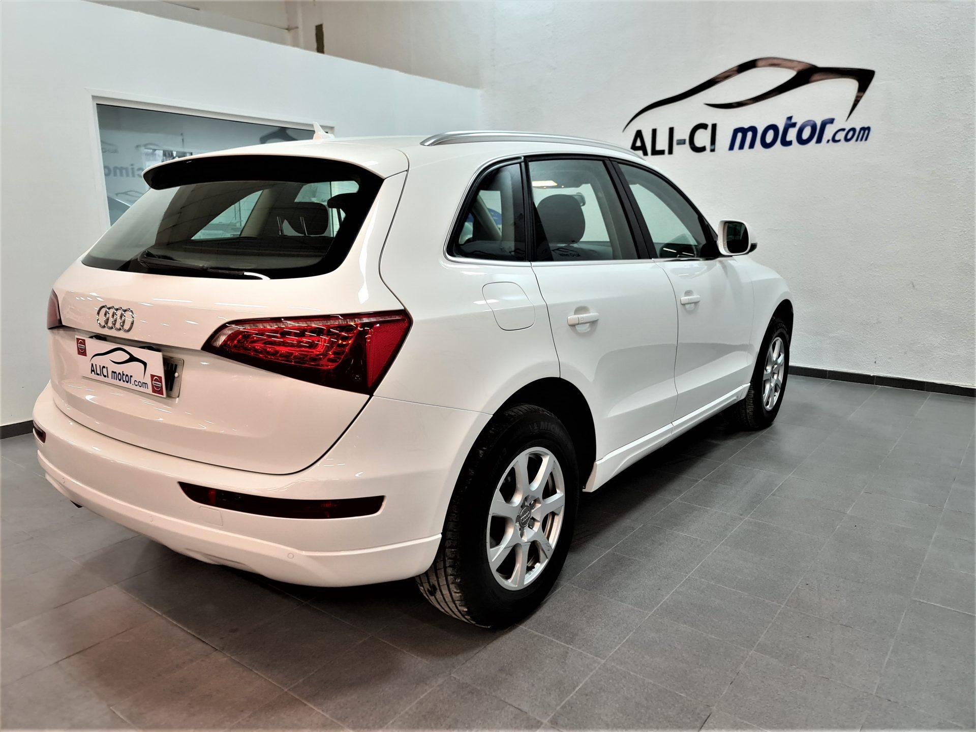Audi Q5 Quattro Diésel